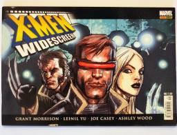 X-Men Widescreen   [Marvel | HQ Gibi Quadrinhos]