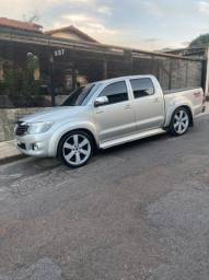 Hilux 2013 top