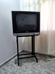 TV a cores Analógica