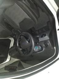 Ford KA sedan 2016