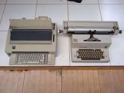 Máquina de escrever IBM6746-olivetti tekne 3