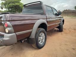 L200 4x4 2007