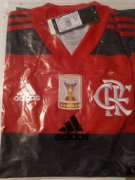Kit camisas do flamengo nova temporada