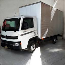 Volkswagen Delivery Express 2.8 ISF