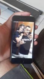 Troco iPhone 7 por Android