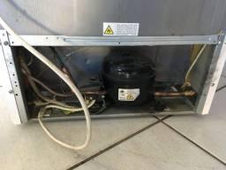 Motor frigobar Electrolux 120lt