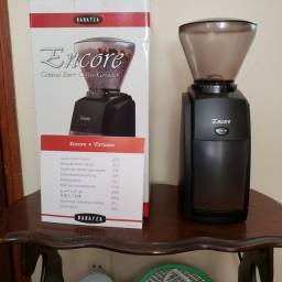 Moedor de café  Baratza Encore.