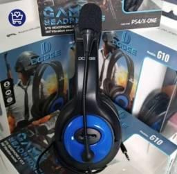 Fone  Gamer G10