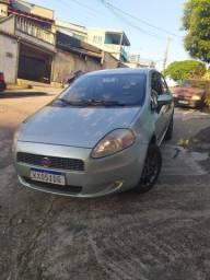 Fiat Punto Essesnce 1.6