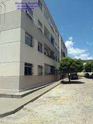 Apartamento, 3 quartos (1 suíte) , 2º andar ,quadra, salão de festas, São Gerardo