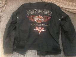 Jaqueta Harley Davidson M - Original comprada na loja de Nova Iorque