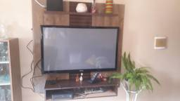 Rack de TV completo