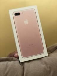 Caixa iPhone 7PLUS