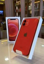 iPhone 12 128Gb / red