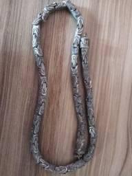 Cordão de Aço