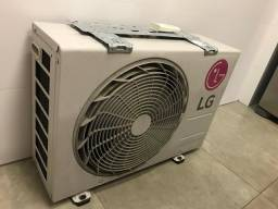 Vende-se ar condicionado split LG 7.500 Btus