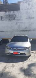 HONDA CIVIC 1.8 LXS 16V GASOLINA 4P MANUAL 2007