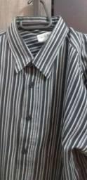Vendo camisa social. Listrasn?4