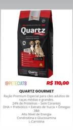 Quartz Gourmet