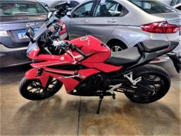 Honda CBR 500R 2018 + IPVA 2021 Grátis I 81 99636.9216 (Adrielly)