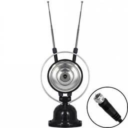 (WhatsApp) antena interna vhf / uhf / fm -mbtech - mb-84129