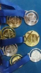 7 Medalhas