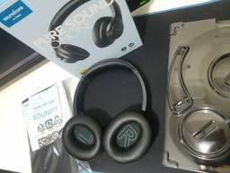 Headphone anker life q20 bluetooth