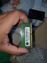 memória RAM 4GB DDR4 Acer Aspire A515-51