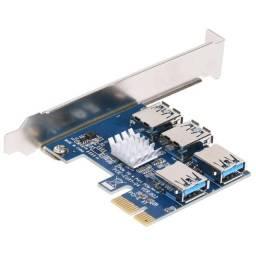 Multiplicador PCI