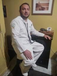 Enfermeiro home Care.