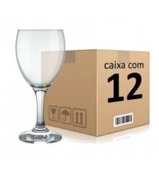 Conjunto de 12 taças para vinho branco 190 ml