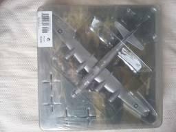 Coleção Avião Segunda Guerra-Bombardeiros