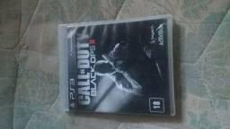 Vendo jogo de PS3 call of duty black ops 2