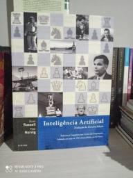 Livro Inteligência Artificial 3ª Ed. em Português | Russel e Norving