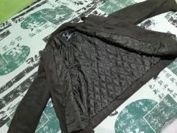 Jaqueta de Couro (G)