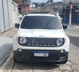 Jeep Renegade Sport 2016 - 1.8 - Manual - Completo - 68.000km
