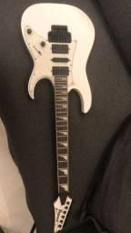 Guitarra Ibanez RG 350 DXZ (branca)