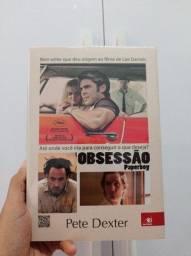 Título do anúncio: Livro Obsessão paperboy