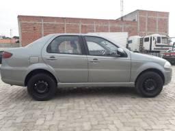Fiat Siena EL 1.4 Ano 2011