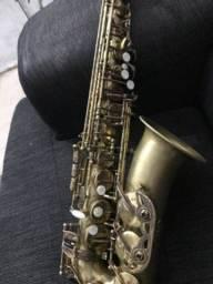 Sax Alto Mib Vogga Revisado
