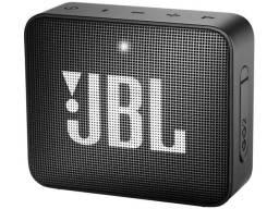 mini Caixa de Som jbl  go 2 Bluetooth - Portátil 3W à Prova de Água