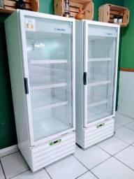 Refrigerador Metalfrio 398L Seminovos (2 unidades)