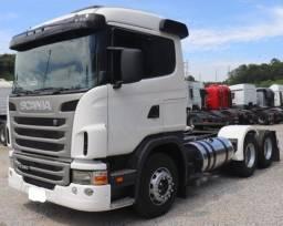 financiamos caminhão scania g380 2010