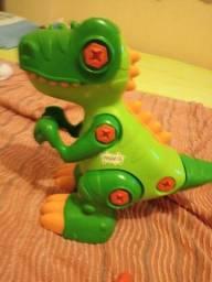 Dinossauro p montar