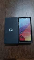 LG G6 32GB astro black 4GB Ram