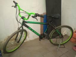 Bike wendy aro 26