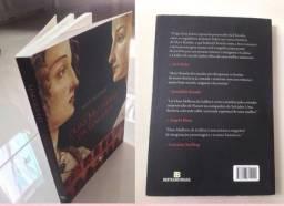 Livro Duas mulheres da Galiléia novo em ótimo estado