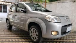 Fiat Uno Vivace 1.0 8v Celebration Completo GNV 2o Dono Só 78.000Km - Licenciado 2021