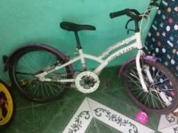 Bicicleta da houston feminino