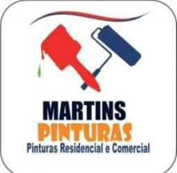 Martins pinturas